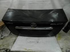 Крышка багажника Lifan Solano Lifan Solano 2012