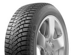 Michelin Latitude X-Ice North 2+. зимние, шипованные, новый