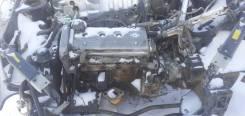 Двигатель jeely mk, otaka