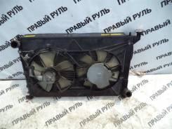 Радиатор основной Toyota Wish 2003 [7302] ANE11 1AZ