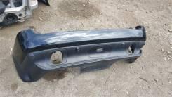 Бампер Bmw X5 2005 E53 M54B30, задний