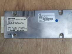 Блок управления навигацией Bmw 7-Series 2003 [84126915943] E65 N62B44A