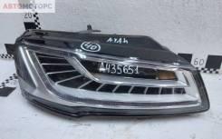 Фара передняя правая Audi A8 D4 Restail LED