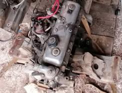 Двигатель в сборе 4K Toyota