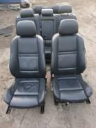 Сидения комплект Bmw X5 2007 E70 N52B30