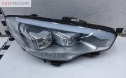 Фара передняя правая Kia Quoris LED ДХО