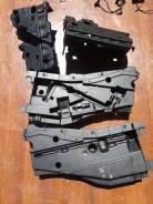 Пластик багажника Bmw X5 2005 [51478402112] E53 M54B30