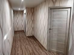 3-комнатная, улица Краснореченская 85а. Индустриальный, агентство, 56,0кв.м.