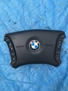 Airbag на руль Bmw X5 2005 [3367599273] E53 N62B44