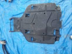 Защита двигателя Mercedes Benz 164.186 Ml350 4Matic 2007 [A1645250102] W164.186 M272E35