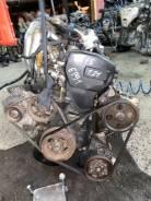 Двигатель в сборе 4E-FE Toyota Starlet EP-91