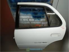 Дверь задняя левая Toyota Vista SV35