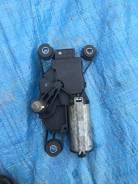 Мотор дворников Bmw X5 2001 E53 M62B46, задний