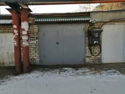 Гаражи капитальные. аллея Труда 6, р-н Амурский Судостроительный завод, 40,0кв.м., электричество, подвал.