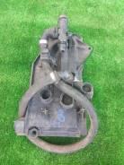 Монтажная плата радиатора Bmw X5 2002 [17101439110] E53 M62B44