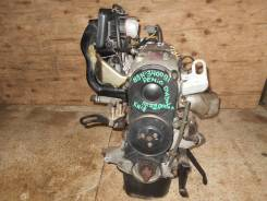Двигатель Mazda B3 Demio DW3W пр 42000 км