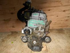 Двигатель Nissan CR12 March AK12 2005 г