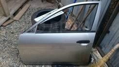 Дверь левая Nissan AD