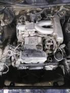 Двигатель 1JZGE в полный разбор Toyota Mark II JZX90