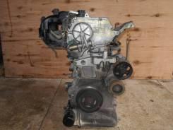 Двигатель Nissan QR20DE X-Trail NT30 4WD 2005 г