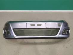 Бампер передний Honda Airwave (GJ) 08-10г. 2МОД. Оригинал Цвет: NH642M
