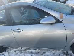 Дверь передняя правая ЦВЕТ-KY0 Пробег-12т. км Nissan Primera[AziaParts]
