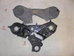 Крышка ГРМ Toyota 1MZFE комплект 1132220030