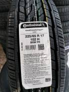 Continental ContiCrossContact LX2, 225/65 R17