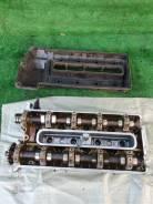 Головка блока цилиндров Bmw X5 2002 [11121745458] E53 M62B44, левая