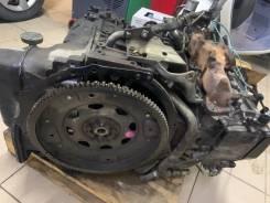 ДВС Nissan Navara D40 на запчасти или под ремонт