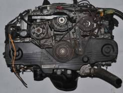 Двигатель Subaru EJ253 с EGR VVT-i BP9