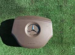 Airbag на руль Mercedes Benz Mercedes Benz M Class Ml500 2005 [A1644600098] W164.175 113.964 30 702635
