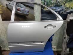 Дверь задняя левая Mercedes-Benz E-class, W210