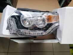 Фара левая УАЗ Патриот 3163 с 2014
