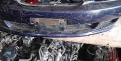 Бампер передний Toyota Nadia SXN10