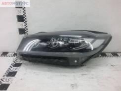Фара передняя левая Kia Sorento 3 Restail LED