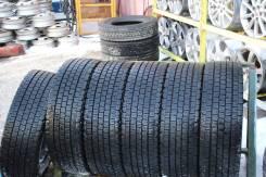 Dunlop Dectes SP081. всесезонные, 2019 год, б/у, износ 5%