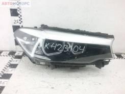 Фара передняя правая BMW 5er G30 LED адаптив