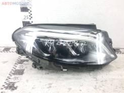 Фара передняя правая Mercedes Benz W166 GLE-Klasse LED