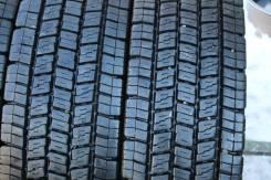 Dunlop Dectes SP068. всесезонные, 2014 год, б/у, износ 5%