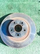 Тормозной диск Subaru Xv 2012 [26300SA001] GP7 FB20, передний левый 26300SA001