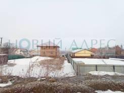 Предлагаем земельный участок в черте города с домом. 1 500кв.м., аренда, электричество, вода