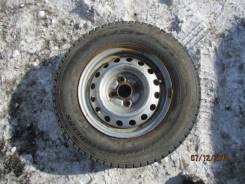 Dunlop DSV-01, 165R13 6PR