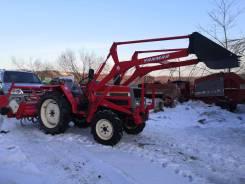 Yanmar. Продам Трактор - F22D, 22,00л.с.