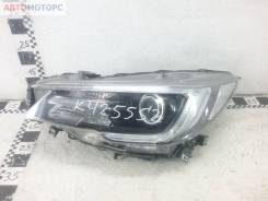 Фара передняя левая Subaru Outback 5 Restail LED