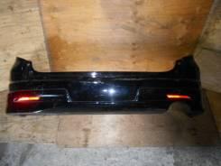 Бампер задний контрактный Honda Stream RN6 0125