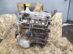 Двигатель K7M Renault Kangoo 2