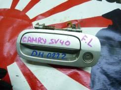 Ручка двери внешняя передняя левая Toyota Camry 6922032120A0