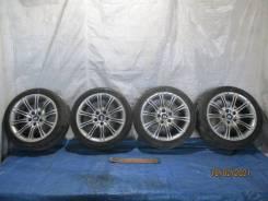 Шины с дисками BMW 245/40 R18 лето