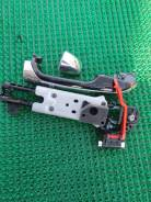 Ручка двери внешняя Toyota Crown 2013 [6920430080] AWS210 2Arfse, задняя левая